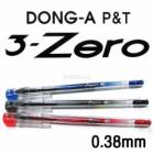 DONG - A/Gel Ink Pen 3 - ZERO/0.38mm/12 in Product/