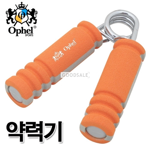 larger Ophel HandGrips 128mm MSH-12B