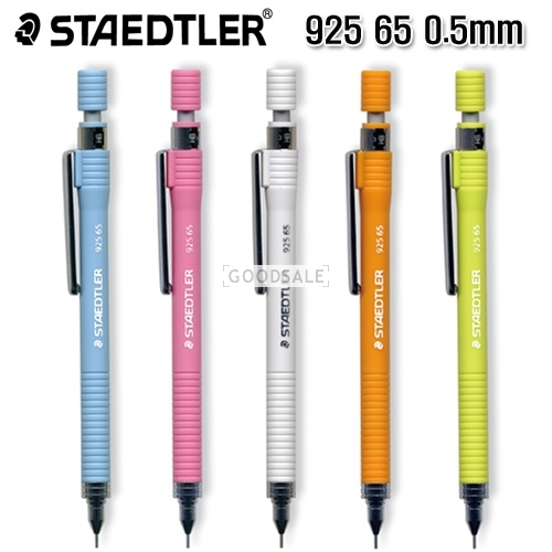 larger STAEDTLER 925 65 05 0.5mm Mechanical Pencil